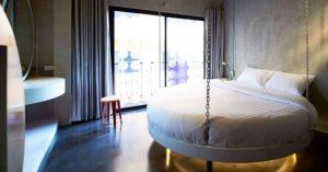 12 Hotel unik murah & strategis di Bangkok dekat Stasiun BTS dibawah 600 ribu!