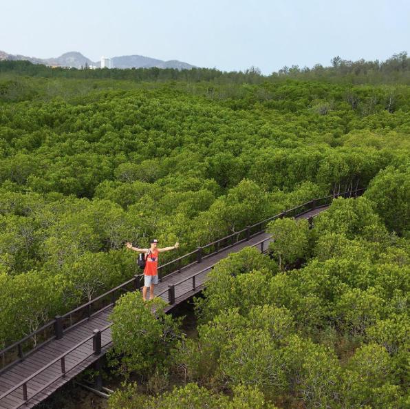06. Pranburi Forest Park-by-senchugov