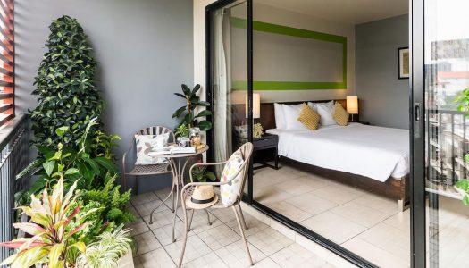 20 Bangkok's incredible hotels in Pratunam for under $50