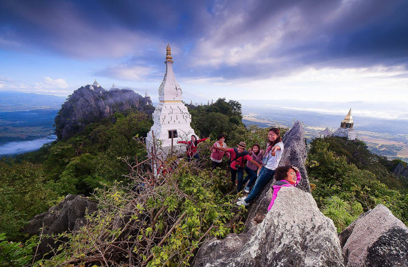 20 Unique temples in Thailand for an out-of-the-ordinary