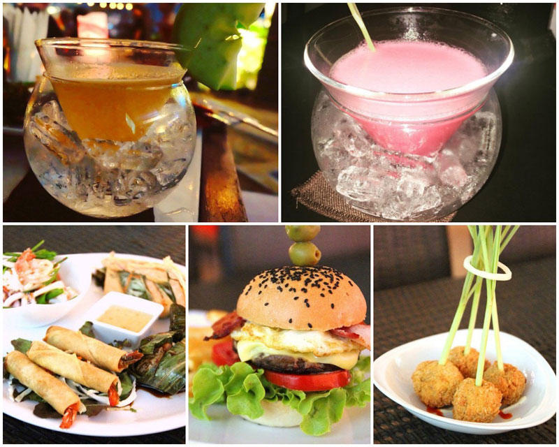 13 affordable rooftop bars and restaurants in Bangkok with ...
