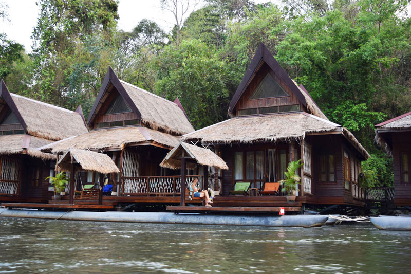 31 Incredible Things To Do In And Around Kanchanaburi