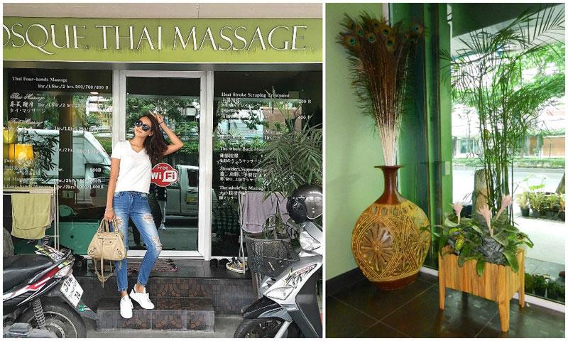 thai massage nana thong thai massage
