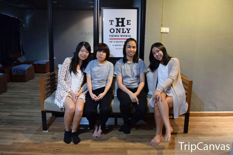 bangkok massage intim massage göteborg