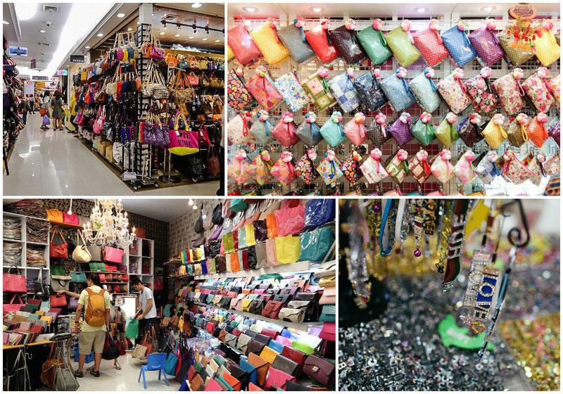 Platinum Fashion Mall in Bangkok - Bangkok Shopping Malls