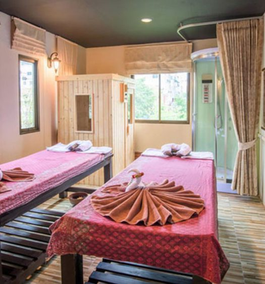 10 affordable massage spa places in bangkok near shopping areas under 300