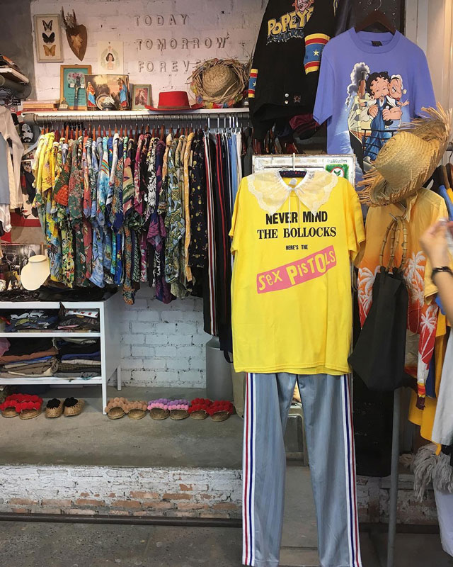 16 Unique and quirky mid-range Thai designer fashion brands
