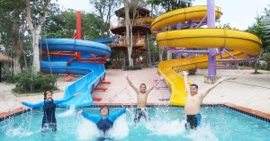 11 family-friendly hotels in Khao Yai – enjoy a relaxing family break away from home