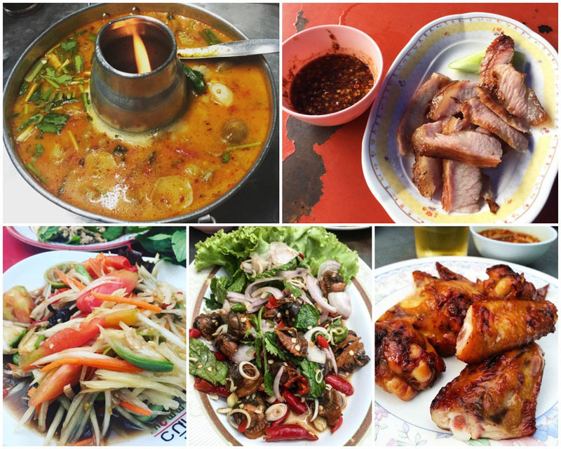 16 must-try authentic local food in Bangkok you will never