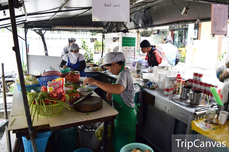 16 Must Try Authentic Local Food In Bangkok You Will Never Find