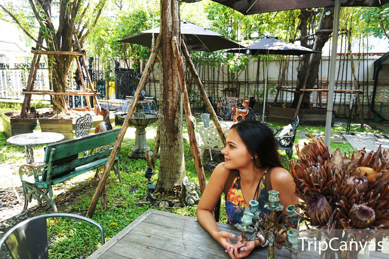 34 charming new unique cafes and restaurants in Bangkok that are