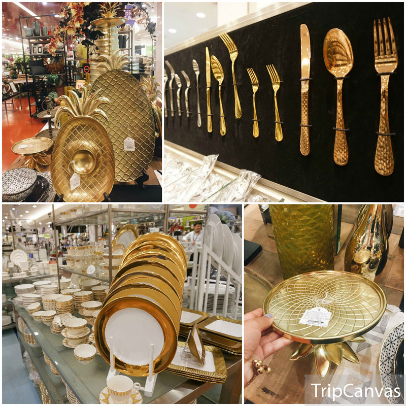 20 places in Bangkok to shop for affordable furniture and