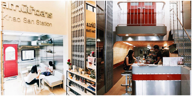 450+ Foto Desain Interior Cafe Kekinian Paling Keren Unduh Gratis