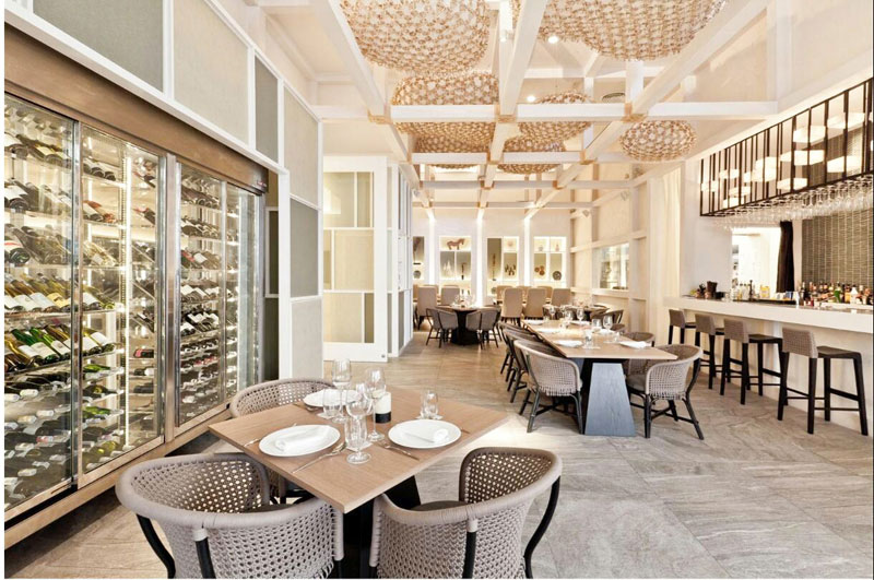 13 Affordable Luxury Fine Dining Restaurants In Bangkok With