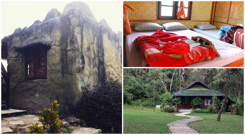 8 Highlands And Mountain Townships In Thailand With Cold