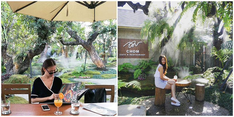 21 Unique cafes and restaurants in Chiang Mai you never knew existed