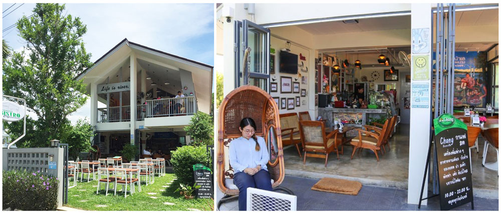 10 most Instagram-worthy cafes and restaurants in Hat Yai