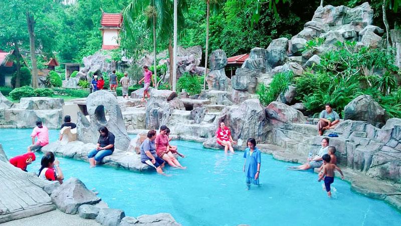 Hat yai municipal park opening hours
