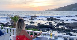 11 Romantic restaurants and bars in Phuket to dine at with magical sunset ocean views!