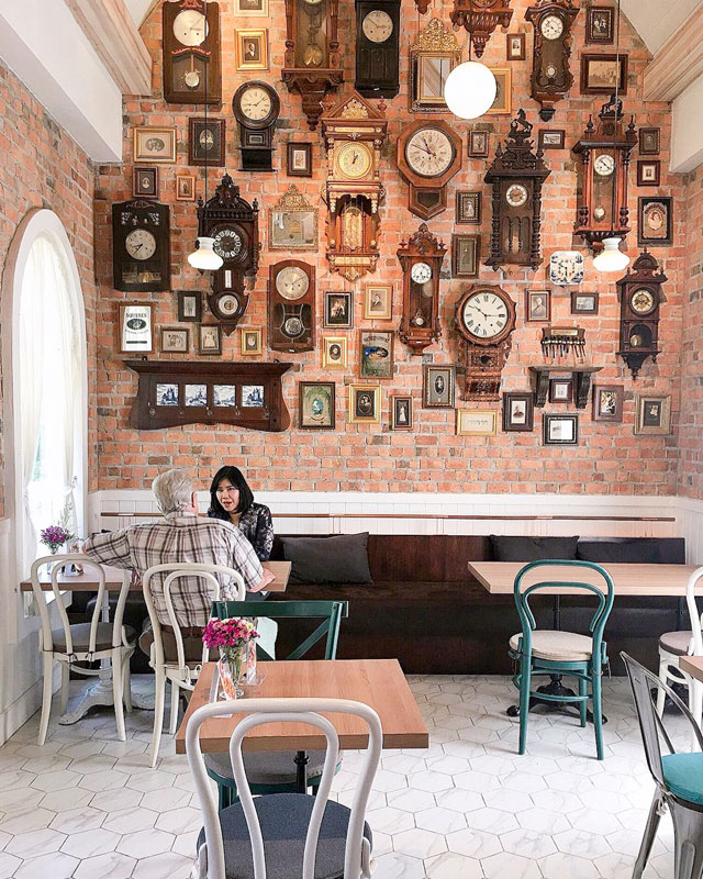 30 Extraordinary Cafes In Chiang Mai Await: Including A
