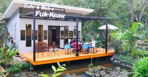 Cafe-hopping in Chiang Mai: 20 creative themed cafes with fun and interesting dining concepts