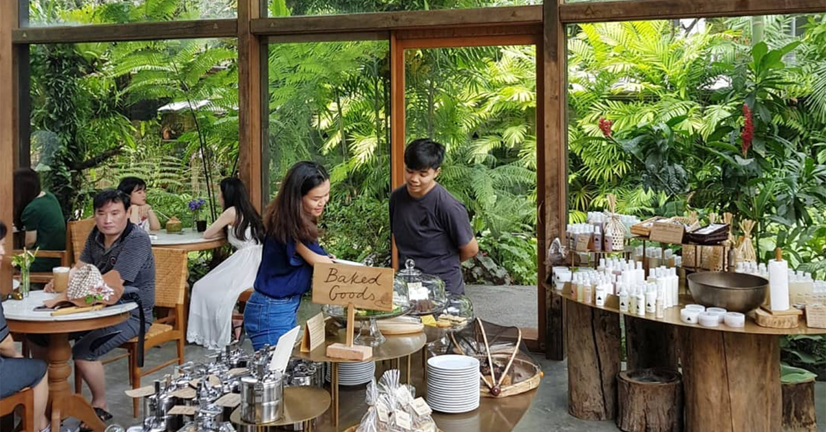 23 Cafes To Cafe Hop Around And Eat At In The Trendiest Neighbourhoods In Bangkok