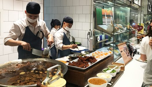8 must-try food at CentralWorld's foodwOrld under $4 you should eat at least once