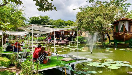22 things to do in Nonthaburi including places to eat, shop and explore