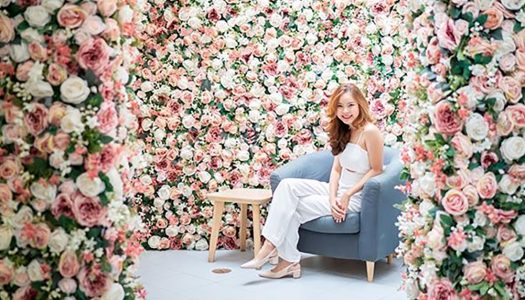 15 pink-themed cafes to dine at in central Bangkok straight out of your girlhood dreams for the ultimate girls' day out