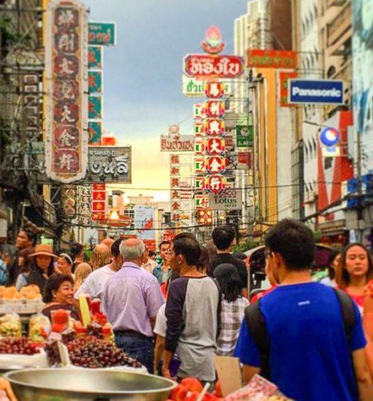 20 Must Buy Snacks At Big C Supercenter Rajdamri Largest Hypermart In Thailand