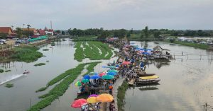 14 Best floating markets within 2h from Bangkok and the places to shop and eat, ranked according to the locals