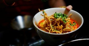 15 Traditional Thai noodles to eat in Bangkok (Pad Thai, Khao Soi and more)