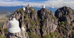 31个清迈与泰国北部旅游景点好介绍:带你探索北泰文化,美食与自然景观!