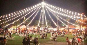 曼谷夜市大整理:推荐14大必逛的特色夜市,道地美食吃不停!
