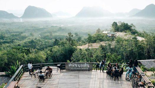 TOP15 Phatthalung 景点、住宿和咖啡厅攻略集