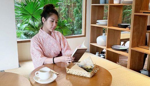泰国小日本 — 曼谷Sukhumvit(Thonglor & Ekkamai):TOP 15 买东西吃美食泡温泉攻略集