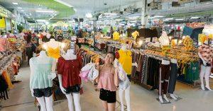 【曼谷必买】 24个好逛、好买、好吃、好住的价廉物美好地点!